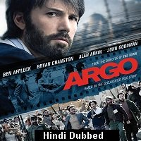 Argo (2012) Hindi Dubbed Full Movie Watch Online HD Print Free Download