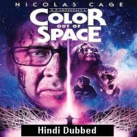 Color Out of Space (2019) Unofficial Hindi Dubbed Full Movie Watch Free Download