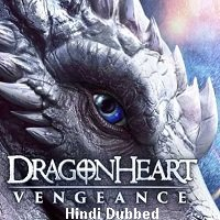 Dragonheart Vengeance (2020) Unofficial Hindi Dubbed Full Movie Watch Free Download