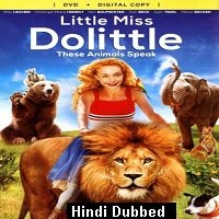 Little Miss Dolittle (2018) Unofficial Hindi Dubbed Full Movie Watch Online HD Free Download