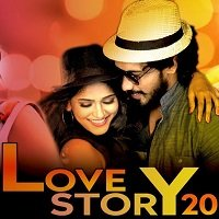 Love Story (O Pilla Nee Valla 2020) Hindi Dubbed Full Movie Watch Online HD Free Download