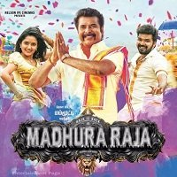 Madhura Raja (2020) Hindi Dubbed Full Movie Watch Online HD Free Download