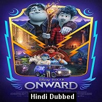 Onward (2020) Hindi Dubbed Full Movie Watch Online HD Print Free Download
