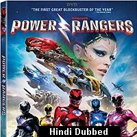 Power Rangers (2017) Hindi Dubbed Full Movie Watch Online HD Print Free Download