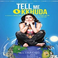 Tell Me O Kkhuda (2011) Hindi Full Movie Watch Online HD Print Free Download