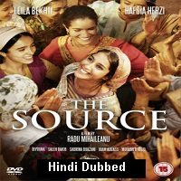 The Source (2011) Hindi Dubbed Full Movie Watch Online HD Print Free Download