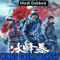 Wings Over Everest (2019) Unofficial Hindi Dubbed Full Movie Watch Free Download