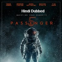5th Passenger (2018) Hindi Dubbed Full Movie Watch Online HD Free Download