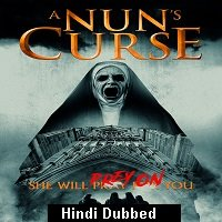 A Nun's Curse (2020) Unofficial Hindi Dubbed Full Movie Watch Free Download