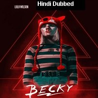 Becky (2020) Unofficial Hindi Dubbed Full Movie Watch Online HD Free Download