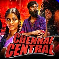 Chennai Central (Vada Chennai 2020) Hindi Dubbed Full Movie Watch Free Download
