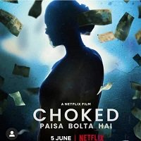 Choked: Paisa Bolta Hai (2020) Hindi Full Movie Watch Online HD Free Download