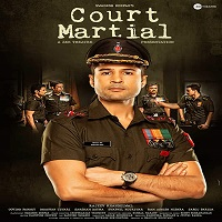 Court Martial (2020) Hindi Full Movie Watch Online HD Print Free Download