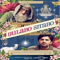 Gulabo Sitabo (2020) Hindi Full Movie Watch Online HD Print Free Download