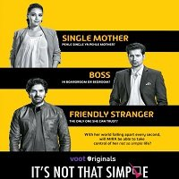 Its Not That Simple (2018) Hindi Season 2 Complete Watch Online HD Free Download