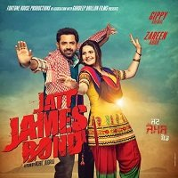 Jatt James Bond (2014) Punjabi Full Movie Watch Online HD Print Free Download