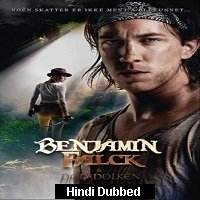 Legend of the Ghost Dagger (2019) Unofficial Hindi Dubbed Full Movie Watch Free Download
