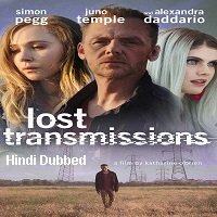 Lost Transmissions (2019) Unofficial Hindi Dubbed Full Movie Watch Free Download