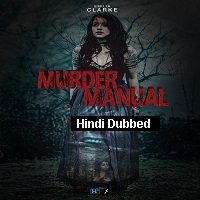 Murder Manual (2020) Unofficial Hindi Dubbed Full Movie Watch Free Download