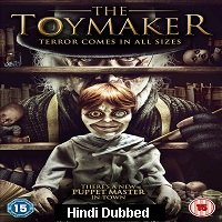 Robert And The Toymaker (2017) Hindi Dubbed Full Movie Watch Online HD Free Download