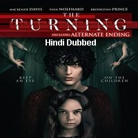 The Turning (2020) Unofficial Hindi Dubbed Full Movie Watch Free Download