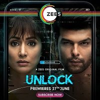 Unlock (2020) Hindi Full Movie Watch Online HD Print Free Download