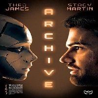 Archive (2020) English Full Movie Watch Online HD Print Free Download