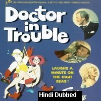 Doctor In Trouble (1970) Hindi Dubbed Full Movie Watch Online HD Print Free Download