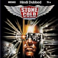 Stone Cold (1991) Hindi Dubbed Full Movie Watch Online HD Print Free Download