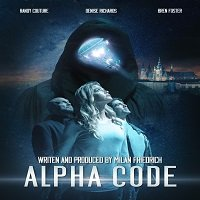 Alpha Code (2020) English Full Movie Watch Online HD Print Free Download