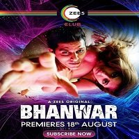Bhanwar (2020) Hindi Season 1 Complete Watch Online HD Print Free Download