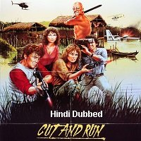 Cut and Run (1985) Hindi Dubbed Full Movie Watch Online HD Print Free Download