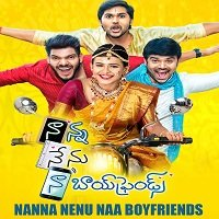 Dulha Wanted (Naanna Nenu Naa Boyfriends 2020) Hindi Dubbed Full Movie Watch Free Download