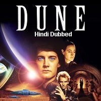 Dune (1984) Hindi Dubbed Full Movie Watch Online HD Print Free Download