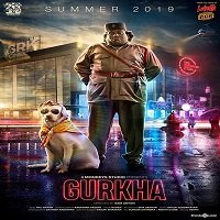 Gurkha (2020) Hindi Dubbed Full Movie Watch Online HD Free Download