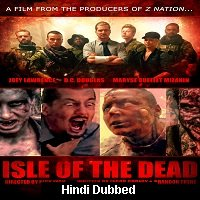 Isle of the Dead (2016) Hindi Dubbed Full Movie Watch Online HD Print Free Download