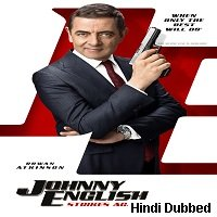 Johnny English Strikes Again (2018) Hindi Dubbed Full Movie Watch Online HD Print Free Download