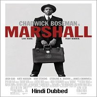 Marshall (2017) Hindi Dubbed Full Movie Watch Online HD Print Free Download