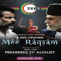 Mee Raqsam (2020) Hindi Full Movie Watch Online HD Print Free Download
