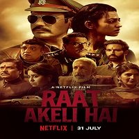 Raat Akeli Hai (2020) Hindi Full Movie Watch Online HD Print Free Download
