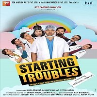 Starting Troubles (2020) Hindi Season 1 Complete Watch Online HD Print Free Download