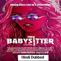 The Babysitter (2017) Hindi Dubbed Full Movie Watch Online HD Print Free Download