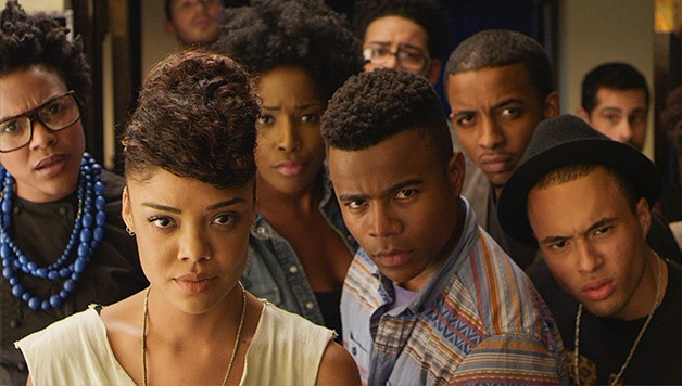 Image result for cheating scenes in black movie