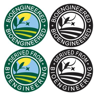 Bioengineered Food Labels