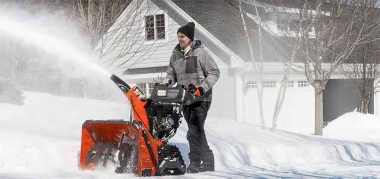 Best Snow Blower For Wet Snow