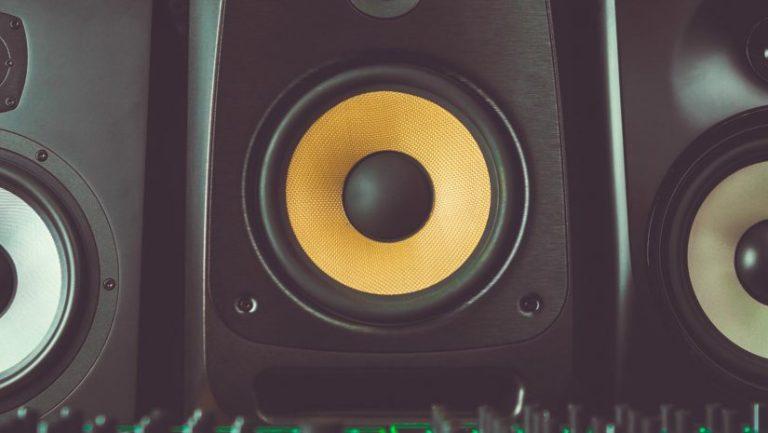 Best Studio Monitors For Digital Piano