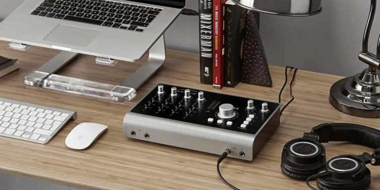 Best Audio Interface for Streaming