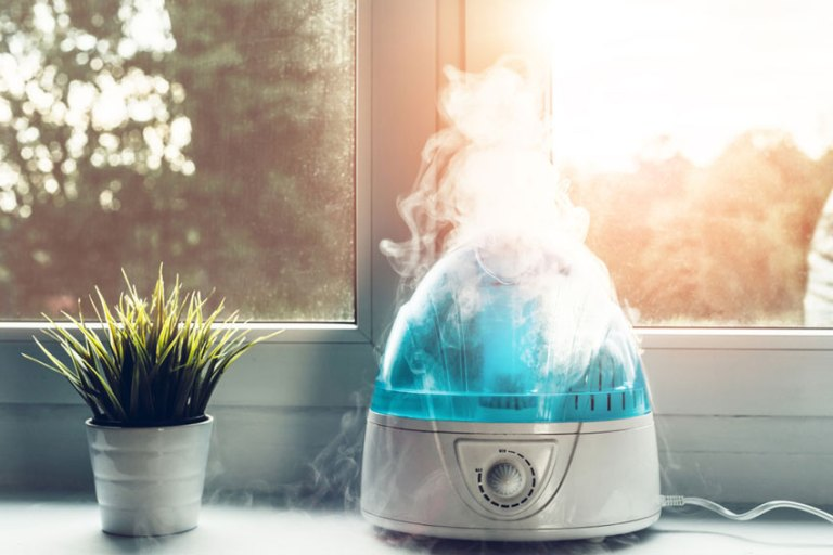 Best Humidifier for Hard Water