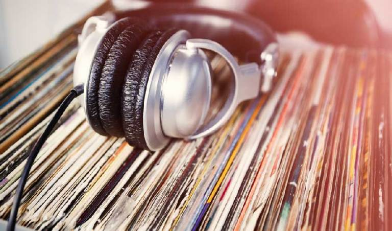 How You Can Protect Your Vinyl Collection