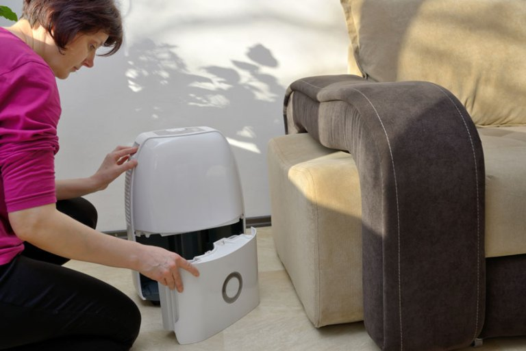 How to Keep Your Dehumidifier Working